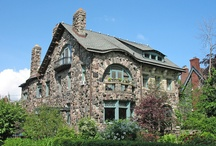 Amazing Homes / by Lindsay Edwards