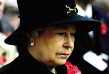Royals at Rememberance Day Memorial Services