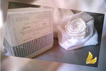 Convite de Casamento - Novidade