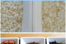 korean japan food