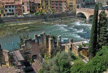 Verona. Italy.