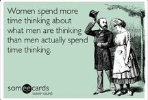 Ecards: Men / by Pam A.