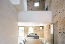 Spaces & Places / interior design