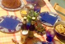 Cucina e tavola