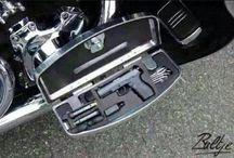 Gun stuff / Firearms