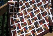 Crafts: Quilting / by Jenn