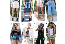 Outfit of the month / You can choose the best outfit every month :)