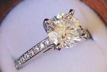 Glittering things / Jewelry I like