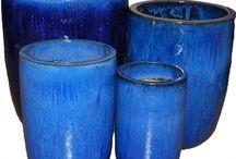 """VASOS VIETNAMITAS ORIGINAIS"" E ""LANTERNAS"" / potes grandes e vasos decorativos"