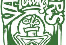 bong cleaner logo inspiration