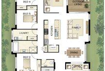 Piantine case