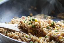 Rice, rice baby...