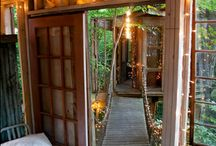 Treehouse E