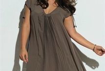 Plus Size Fashion I Like