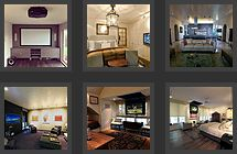 DESIGN IDEAS / AUDIO, VIDEO & AUTOMATION DESIGN IDEAS THAT WE HAVE DONE OR CAN DO!
