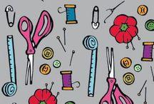 Sewing - Fabric Wishlist