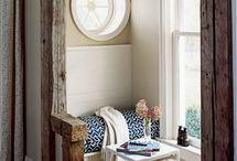 Relax (window nook)