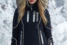 female sports jackets