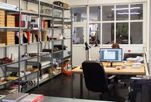 Structo - Office / A nice place to work