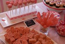 Pink Birthday Ideas