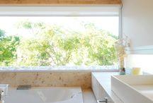 Hidromasajes / Hidromasajes en baños y habitaciones. Detalles de categoría y relax, en las obras unifamiliares de Vanguarda Architects.