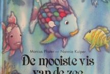 CLASSROOM - Prentenboeken