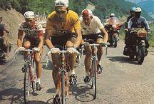 Radsport 1970 bis 1979
