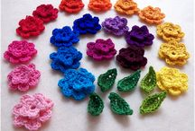 Crochet & Crafts with Embroidery Floss / by Rockin Wrapper