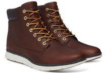 Winter Footwear
