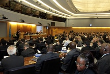 27th IMO Assembly (Nov 2011) / 21st November 2011 / by International Maritime Organization