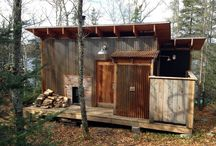 Batch/Cabin ideas.
