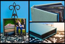 Portrait Photography / Products for professional portrait photographers. Portrait albums, matted prints, wall portraits and more.