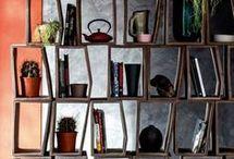 ספריות השראה / רעיונות לספריות -  השראה ורעיונות  - לפגישת יעוץ עיצוב פנים ניתן   להתקשר 052-3737055