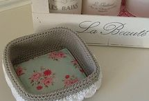 Crochet Homewares