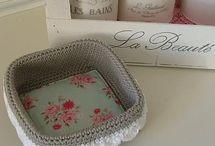 Crochet Homewares