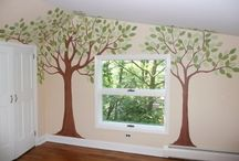 Decorating Kids Spaces / by LaHoma Bradley Seymour