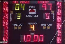 NTS Crabs Rimini