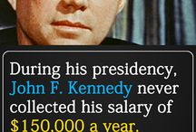 American president and idols