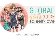 Global Girl's Guide to Self-Love