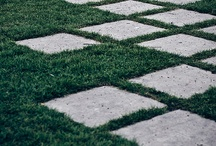 Paving| Paths| Alleys / paving