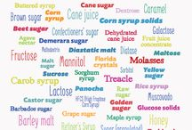no sugar added / delicious treats and hearty meals. food that treats your body right.