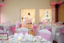 Steventon House Weddings / Weddings at Steventon House in Oxfordshire by Carol Elizabeth Photography