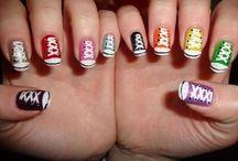 Awesome Nail Art!