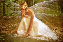 Fairy Shoot / by Luscious Natha