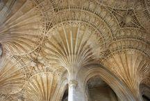 Gothic archi.