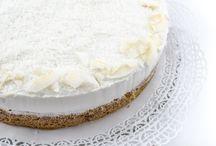 Kuchen ohne Milch und Zucker