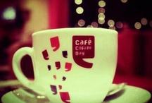Photogenic Coffee / Mood shots and great clicks of Coffee, Tea etc!