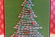 Kerst-crea
