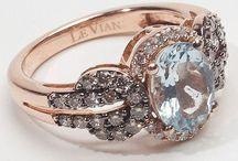 Diamonds & Rings