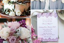 Garden Wedding / Ideas and inspiration for your perfect Garden Wedding